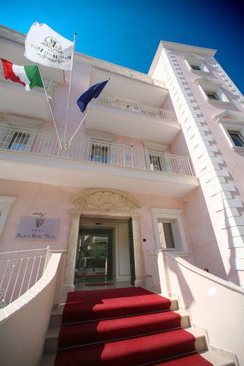Hotel Gargano 4 stelle