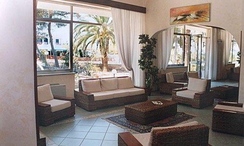 Hotel Isole Tremiti